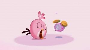 Pronto saldrá un nuevo juego de Angry Birds