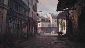 Se filtra un secreto de Assassin's Creed Unity