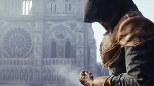 E3 2014 – Assassin's Creed Unity es así de grande