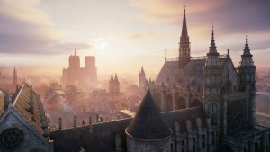 """Intentaremos no retrasar Assassin's Creed Unity"""
