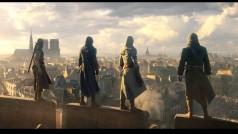 E3 2014 – Assassin's Creed Unity: así es el multi