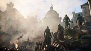 Assassin's Creed: Unity: ¿un paso hacia atrás?