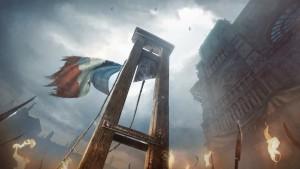 Assassin's Creed Unity: nuevas imágenes