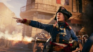 "En Assassin's Creed Unity te esperan ""mil misiones"""