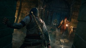 Te costará acabar Assassin's Creed Unity sin amigos