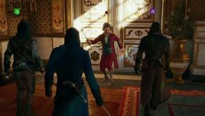 E3 2014 – Polémica con Assassin's Creed Unity