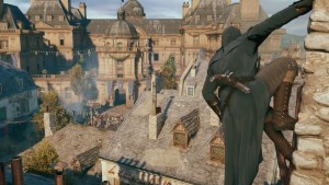 E3 2014 – Vídeo nuevo de Assassin's Creed Unity
