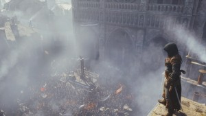 Assassin's Creed Unity: ¿aparece su villana?