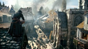 Assassin's Creed Unity: se revela la verdad