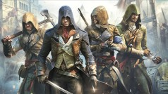 Assassin's Creed: Unity quiere que seas sigiloso