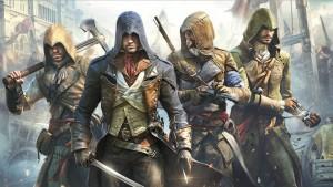 Assassin's Creed: Unity quiere que seas sigiloso