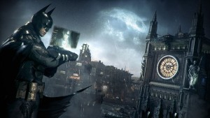 Batman Arkham Knight no saldrá en 2014