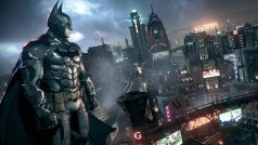Controlarás a otro personaje en Batman Arkham Knight