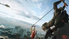 El gran final de la beta de Battlefield: Hardline