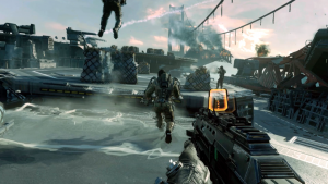 CoD Advanced Warfare: ¿cómo es el multijugador?