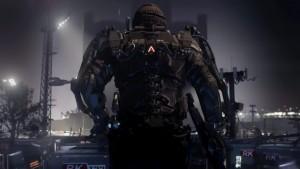 CoD Advanced Warfare: ¿una imagen realista?