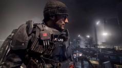 E3 2014 – CoD Advanced Warfare: primera demo