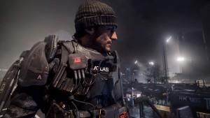 CoD Advanced Warfare se muestra de nuevo