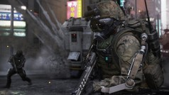 ¿Dónde está el multijugador de CoD: Advanced Warfare?
