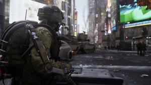 ¡Se filtra el multijugador de CoD: Advanced Warfare!