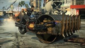 Primer vídeo de Dead Rising 3 para PC