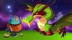 Un rival de Pokémon llega a iPad y iPhone