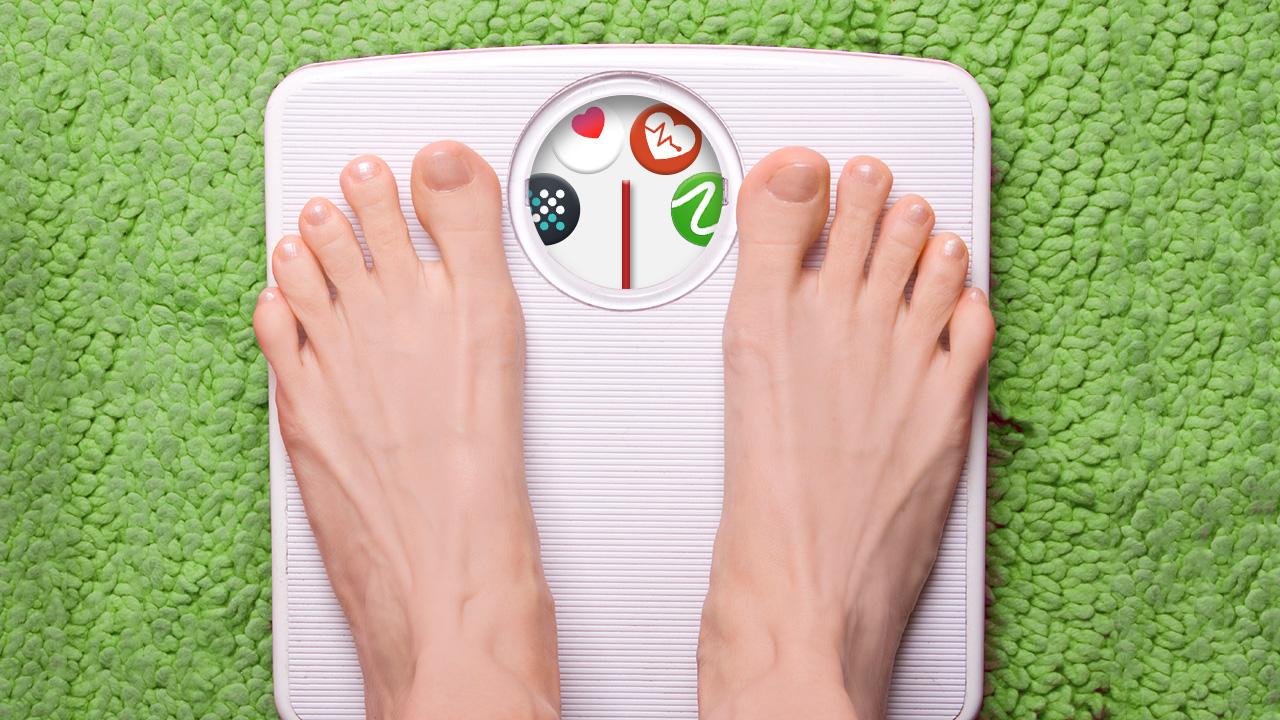 Hora de jubilar la báscula: aquí tienes las 8 mejores apps para perder peso