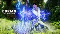Dragon Age: Inquisition presenta al mago Dorian