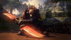Primer vídeo de Fable Anniversary para PC