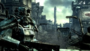 Fallout 4: ¿desaparecido en combate?