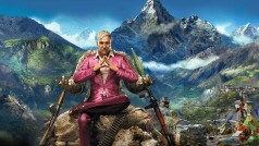 Far Cry 4: novedades a cuentagotas