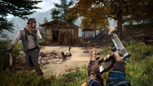 Far Cry 4 solucionará errores de FC 3