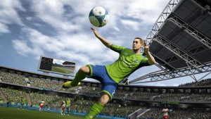 Nuevos vídeos de FIFA 15