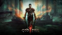 Ya está aquí Godfire: juego de acción para móviles