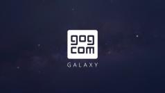 GOG anuncia GOG Galaxy, rival directo de Steam