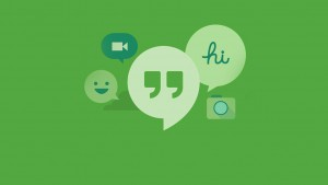 Hangouts funciona sin plugins en Google Chrome