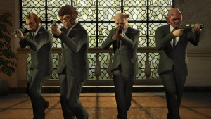GTA 5 Online: ¿preparado para asaltar un tren?