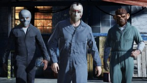 Los gráficos de GTA 5 de PC, PS4 y Xbox One