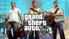E3 2014 – Vídeo oficial de GTA 5 en PC