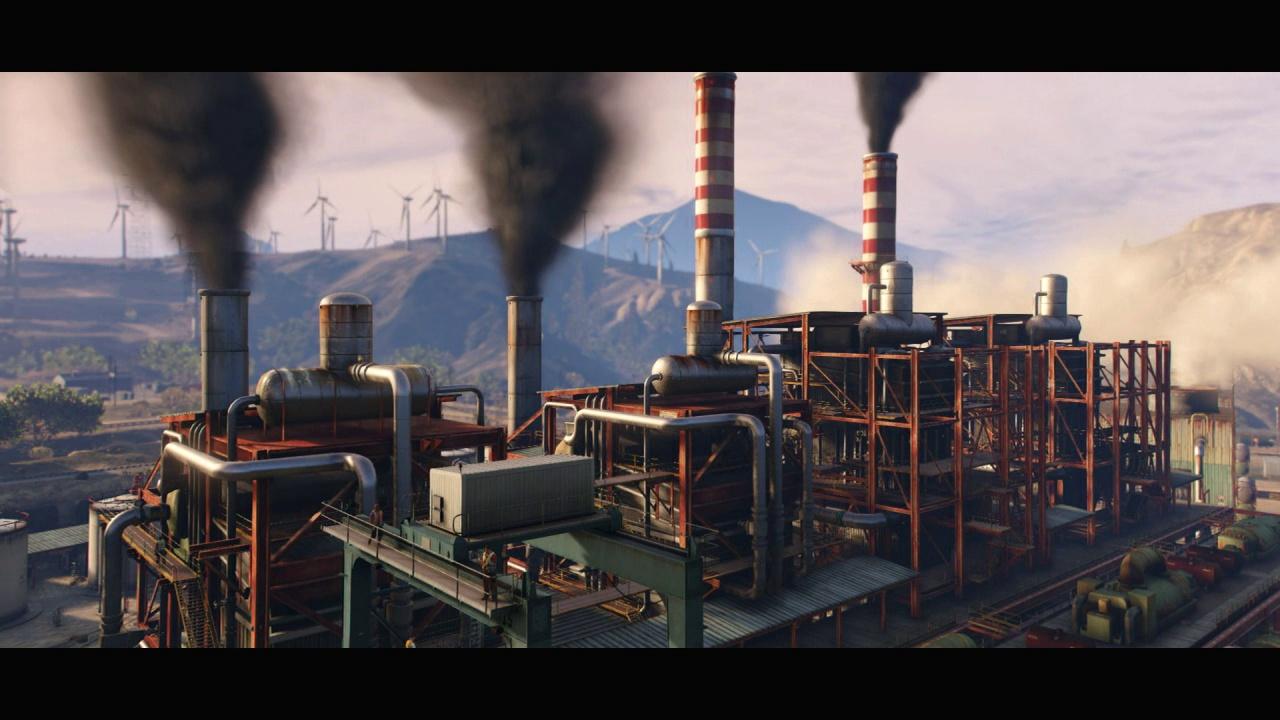 E3 2014 – GTA 5 de PC vs PS3: vídeo-comparativa