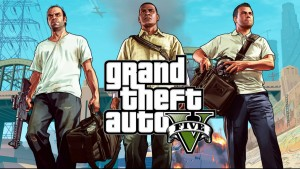 Así serán los nuevos atracos de GTA 5 Online