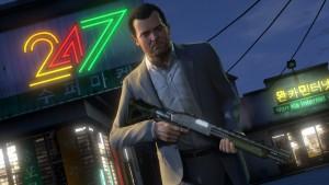 GTA 5 Online se actualiza de nuevo