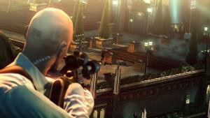 El juego Hitman: Sniper llega a móviles y tabletas