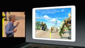 Así son los gráficos de los juegos de iOS 8