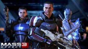 El tráiler de Mass Effect 4 podría retrasarse