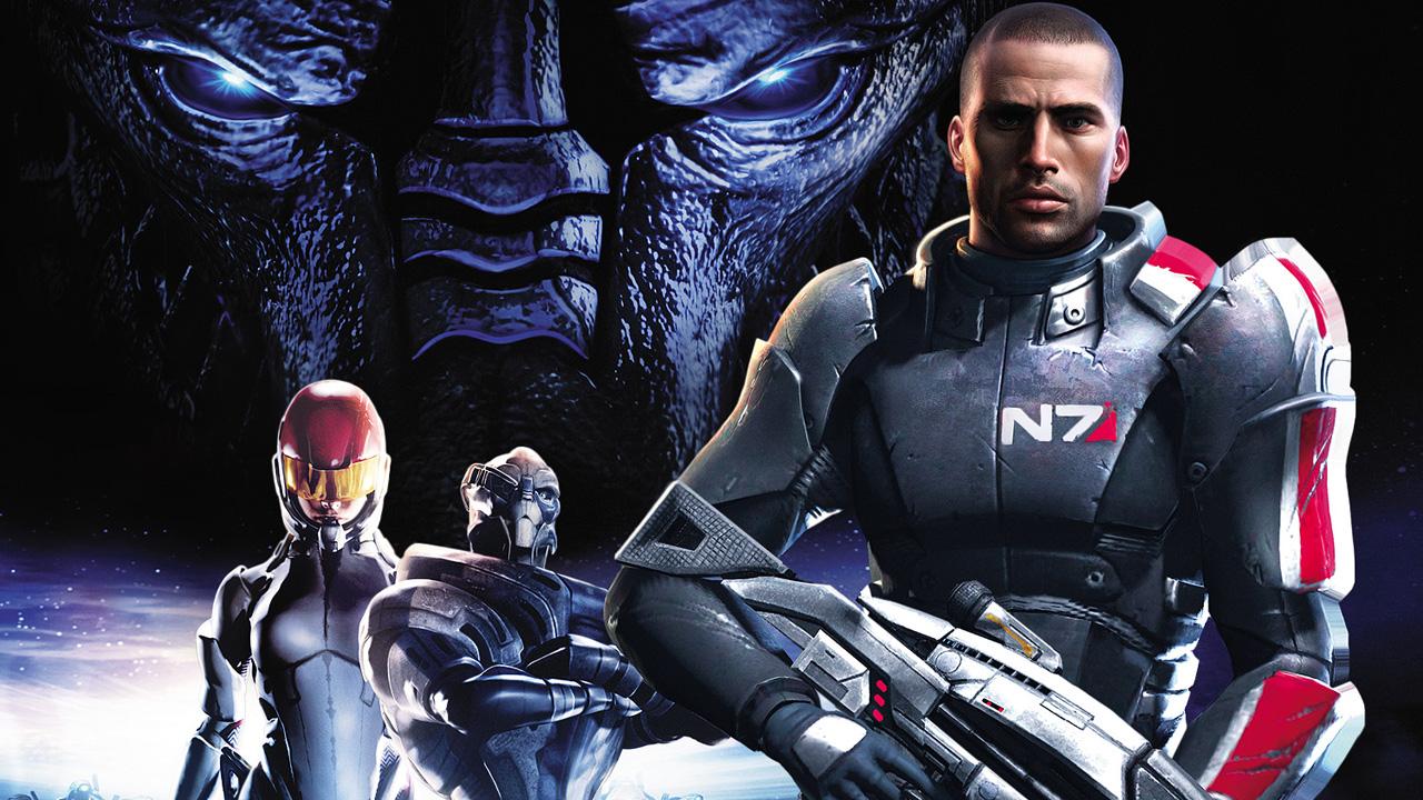 ¿Verás Mass Effect 4 en dos días?