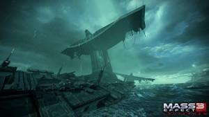 E3 2014 – Mass Effect 4 se muestra, pero poco