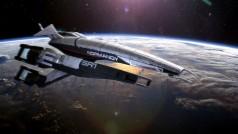 E3 2014 - Mass Effect 4: ¿verás a Shepard?