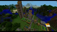 Prueba gratis Minecraft Pocket Edition 0.9