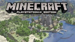Las grandes novedades de Minecraft para PS4
